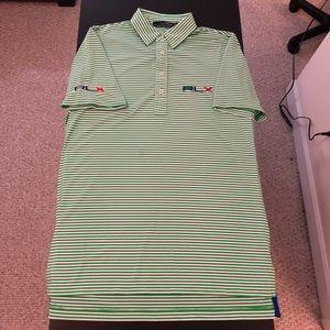 Men's Golf RLX Ralph Lauren Polo
